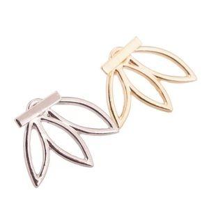 Jewelry - Minimalist Ear Cuff Earrings